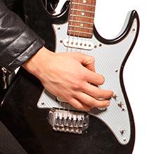 Conheça Nossas Aulas de Aulas de Guitarra